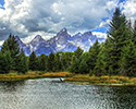 Schwabacher Road Mountain View