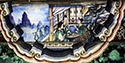 Imperial Summer Palace Mural-Tea for Three