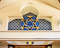 Temple Beth Shalom Tiles