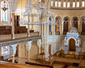 Grand Choral Synagogue Sanctuary