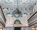 Grand Choral Synagogue Old Sanctuary