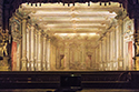 Baroque Theater Stage