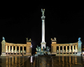 Heroes' Square and Millennium Monument