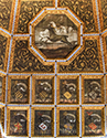 Stag Room Wall Mosaic