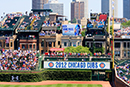 Cubs Kick Some Mass game vs Boston Red Sox