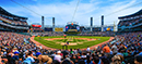 Cellular One White Sox vs Tigers Panoramic View