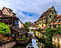 Gallery 26-Colmar, Alsace, France Images
