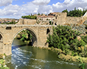 Gallery 53-Toledo and Jewish Toledo, Spain Images